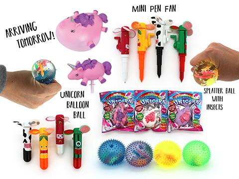 Splatter-Ball-with-Insect-Mini-Pen-Fan-and-Unicorn-Balloon-Ball-Arriving-Tomorrow.jpg